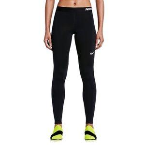 Nike Pro Warm training tights NWT